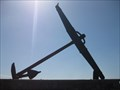 Image for The Anchor of HMS Victory - Clarence Esplanade, Southsea, Portsmouth, Hampshire, UK