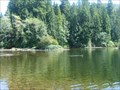 Image for Marble River Swimming Hole - Vancouver Island