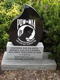 Image for POW - MIA Memorial - Woodway, TX