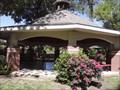 Image for Razorback Gardens Park Gazebos - Fayetteville AR