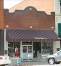 Image for Building at 116 N Willow - Harrison Courthouse Square Historic District - Harrison, Ar.