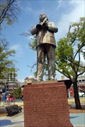 Image for W. C. Handy - Beale St, Memphis, TN