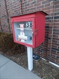 Image for Paxton's Blessing Box 38 - Wichita, KS - USA