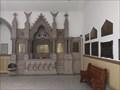 Image for St. James Episcopal Church Civil War Memorial - Chicago, IL