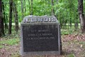 Image for 27th Illinois Infantry Regiment Marker - Chickamauga National Military Park