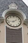 Image for Benton Hall Tower Clock - Corvallis, OR