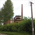 Image for Historic Transformer Substation, Trebichovice, cihelna, CZ