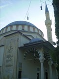 Image for Yeni cami (New mosque) - Alanya, Turkey