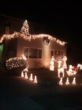 Image for McKendrie St Holiday Display - San Jose, CA