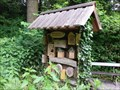 Image for Insect Hotel - Freiland-Aquarium - Stein, Germany, BY