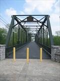 Image for Barren River L & N Railroad Bridge - Bowling Green, KY
