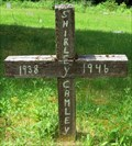 Image for Shirley Camley - Little Fort Community Cemetery - Little Fort, British Columbia