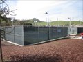 Image for Community Park Tennis Courts - Morgan Hill, CA
