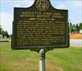 Image for Bartlett's Ferry Dam: Antioch Baptist Church-GHM 072-10-Harris Co