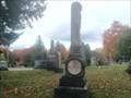 Image for John W Webster - Beechwood Cemetery - Ottawa, Ontario
