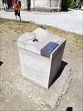 Image for 3D-Modell von Matthiaskapelle m. Ober- und Niederburg - Kobern-Gondorf, RP, Germany
