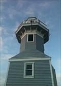 Image for San Diego Marina Lighthouse - San Diego, CA