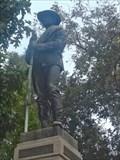 Image for Paris Confederate Monument - Paris, TX
