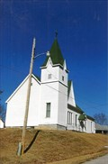 Image for St. Jude Thadeus Church Bell Tower - Mokane, MO
