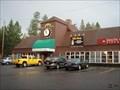 Image for Visitor Information Center  -  Gilchrist, OR