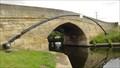 Image for Arch Brayton Road Bridge - Brayton, UK
