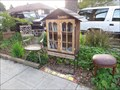 Image for Little Free Library at 1814 8th Street - Alameda, CA