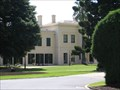 Image for Fire At Government House - Government House - Adelaide - SA - Australia