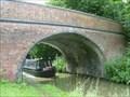 Image for Bridge 19, Diamond Bridge - Grand Union Canal, Brockhall, Northamptonshire, UK