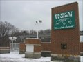 Image for Bearcat Stadium Time Capsule  -  Bedford, Ohio