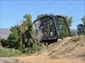 Image for Wadsworth Through-Truss Railroad Bridge