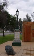 Image for Boer War Memorial - Echuca - VIC