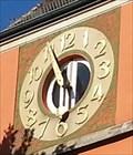 Image for Clock Town Hall Stuttgart-Vaihingen, Germany, BW