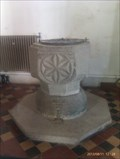 Image for Baptism Font, St Briocus - Lezant, Cornwall