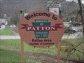 Image for Welcome to Patton - Patton, Pennsylvania