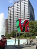 Image for LOVE Park (JFK Plaza)