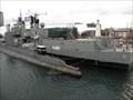 Image for HMAS Onslow - Sydney Australia