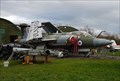Image for XV350 Royal Air Force Blackburn Buccaneer S.2B - East Midlands Aeropark - East Midlands Airport, Leicestershire