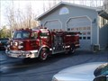 Image for Valley Hill Fire & Rescue Station 3