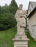 Image for St. John of Nepomuk - Cervený Kostelec - Stolín, Czech Republic