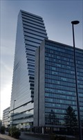 Image for TALLEST Buiding of Switzerland - Roche Bau 1 - Basel, Switzerland