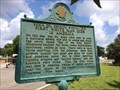 Image for First White Man Dies in America - Punta Gorda, Florida, USA