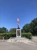 Image for 9/11 Memorial - Fairfax, Virginia
