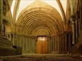 Image for The Porta Paradise - basilica st. Procopius - Trebic