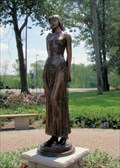 Image for Women's Park of Trumbull County Sculpture  -  Warren, OH