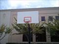 Image for Santa Clara Univeristy Half Court - Santa Clara, CA