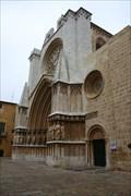 Image for Catedral de Santa Maria de Tarragona
