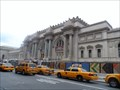 Image for LARGEST:  Art Museum in the USA  -  NYC, NY
