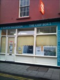 Image for Chip Box 3, Eastgate Street, Aberystwyth, Ceredigion, Wales, UK