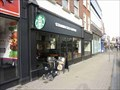 Image for Starbucks - The Cross - Worcester, Worcestershire, England
