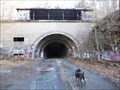 Image for Sideling Hill Tunnel - Abandoned Turnpike, Pennsylvania